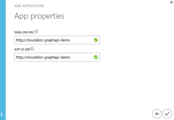 Introducing the Azure AD Graph API | Rick Rainey